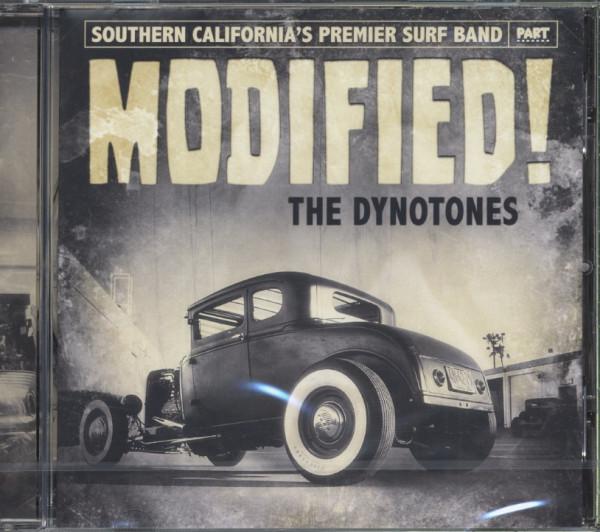 Dynotones Modified! (2013)