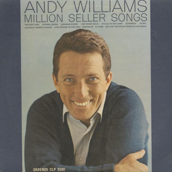 Million Seller Songs (LP)