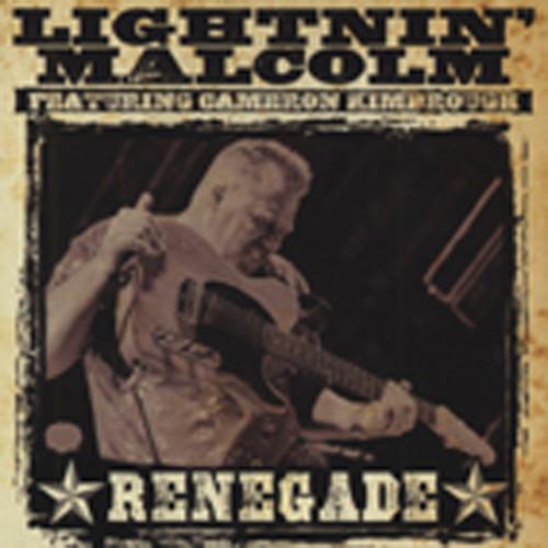 Lightnin' Malcolm Renegade