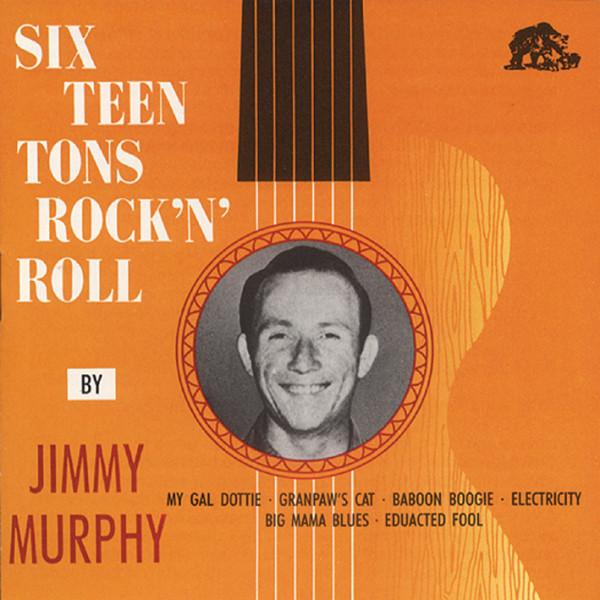 Sixteen Tons Rock & Roll (CD)