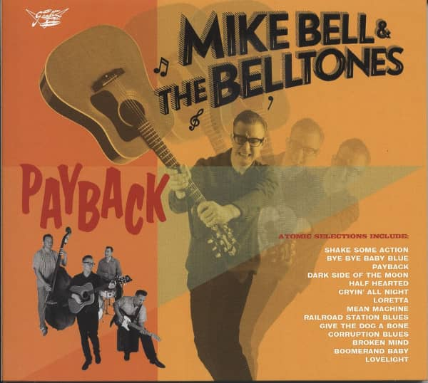 Bell, Mike & The Belltones Payback