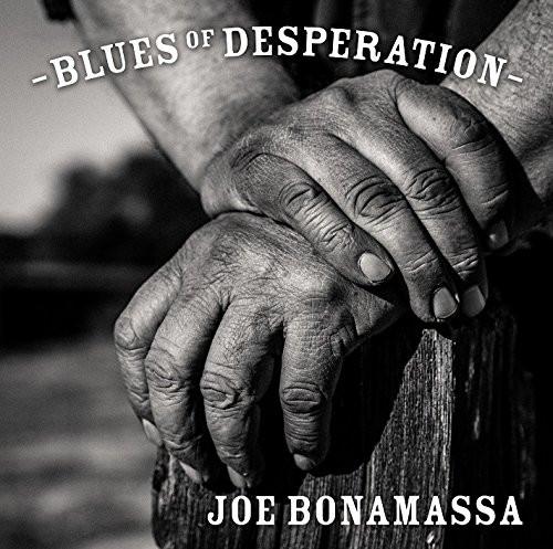 Blues Of Desperation (2-LP 180g Vinyl)