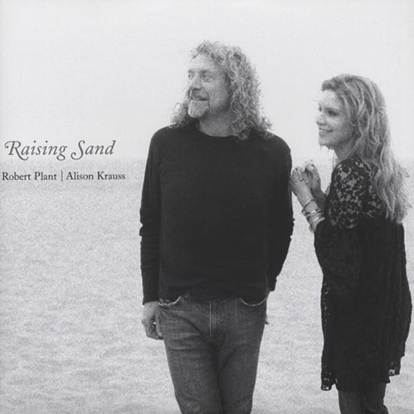 Raising Sand (2-LP)
