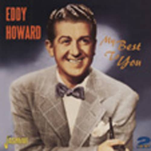 Howard, Eddy My Best To You (2-CD)