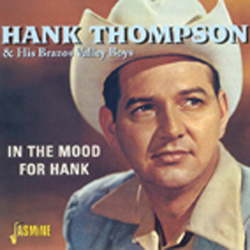 In The Mood For Hank