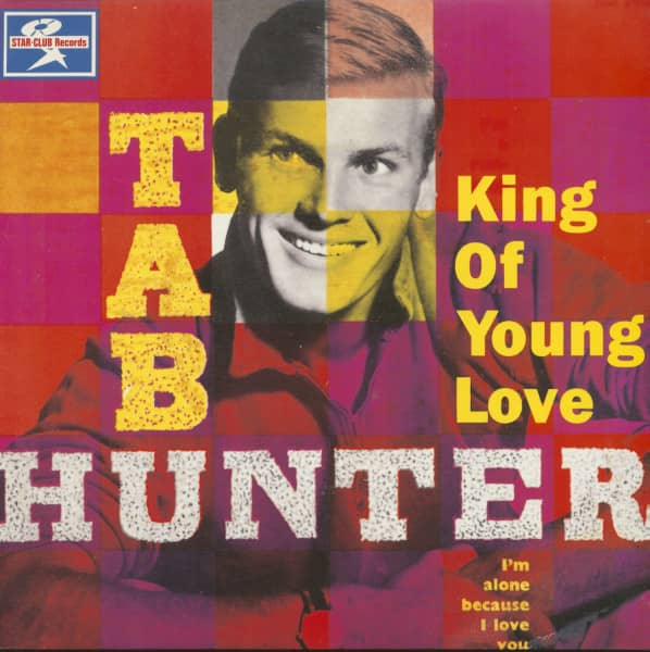 King Of Young Love (LP)