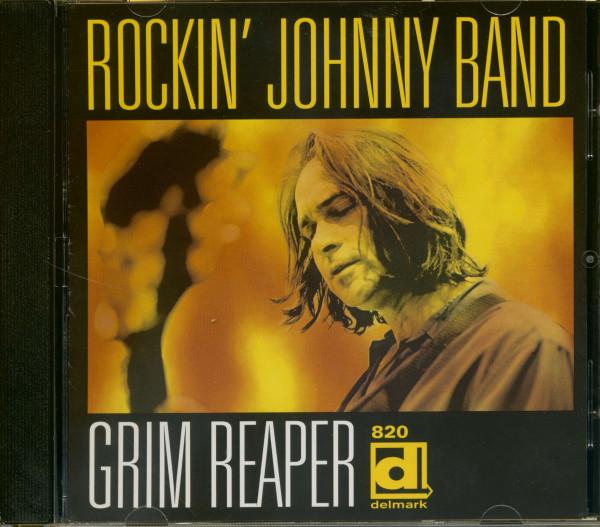Grim Reaper (CD)