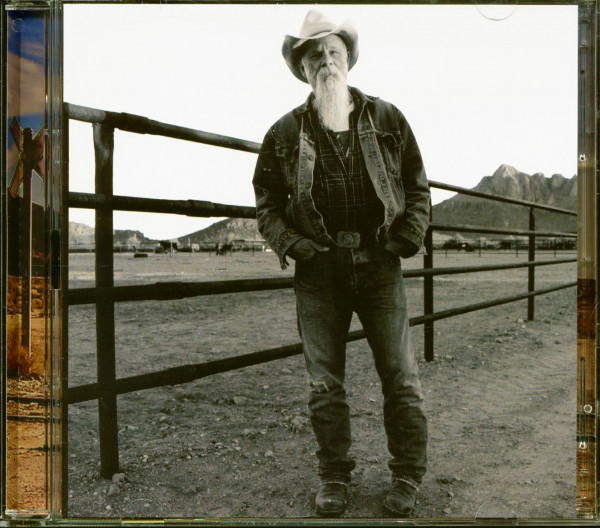 Keepin' The Horse Between Me And The Ground (2-CD)