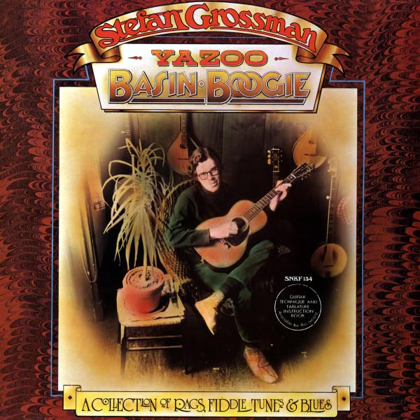 Grossman, Stefan Yazoo Basin Boogie