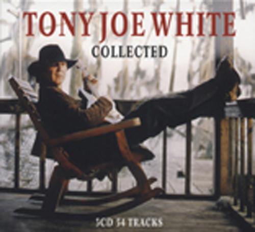 White, Tony Joe Collected (3-CD)