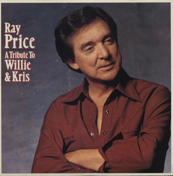 Tribute To Willie & Kris