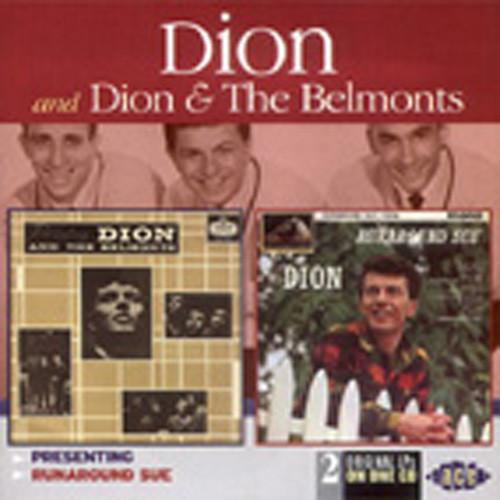 Dion & The Belmonts Presenting... & Runaround Sue