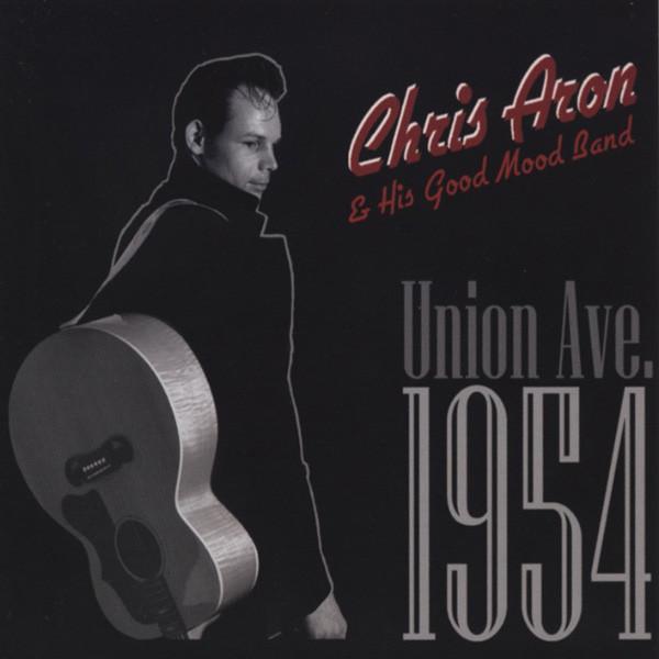 Aron, Chris Union Ave. 1954