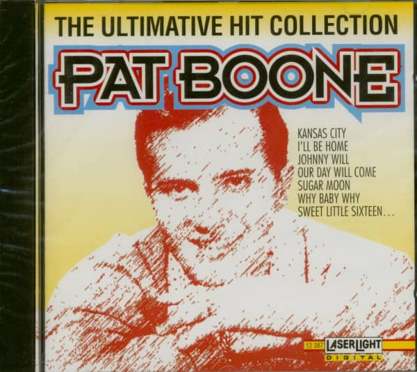 The Ultimative Hit Collection (CD)
