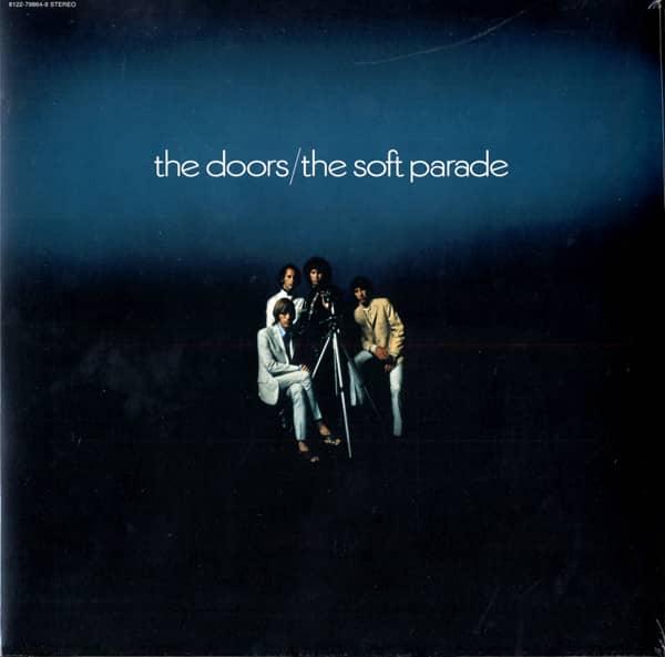 The Soft Parade (180g)
