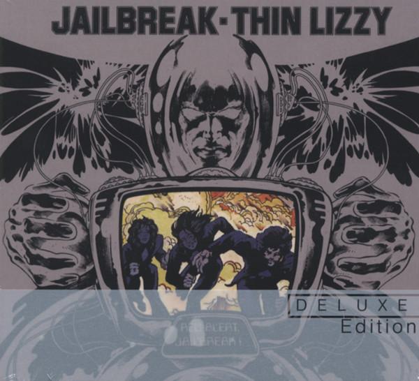 Jailbreak - Deluxe (2-CD)