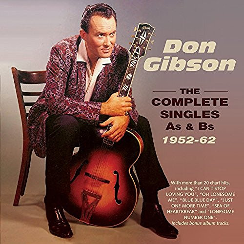 The Complete As & Bs 1952 - 1962 (2-CD)