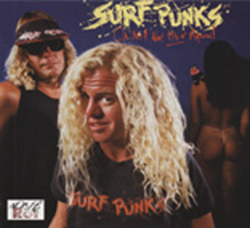 Surf Punks Oh No Not Them