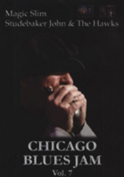 Chicago Blues Jam Vol. 7