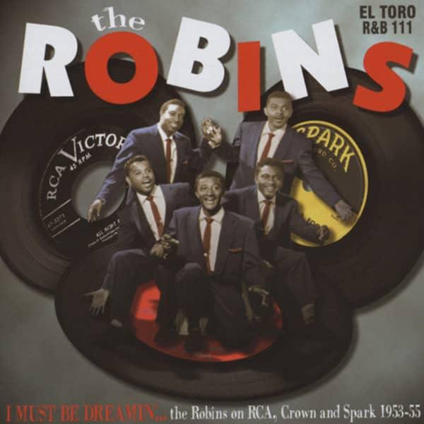 Robins I Must Be Dreamin'