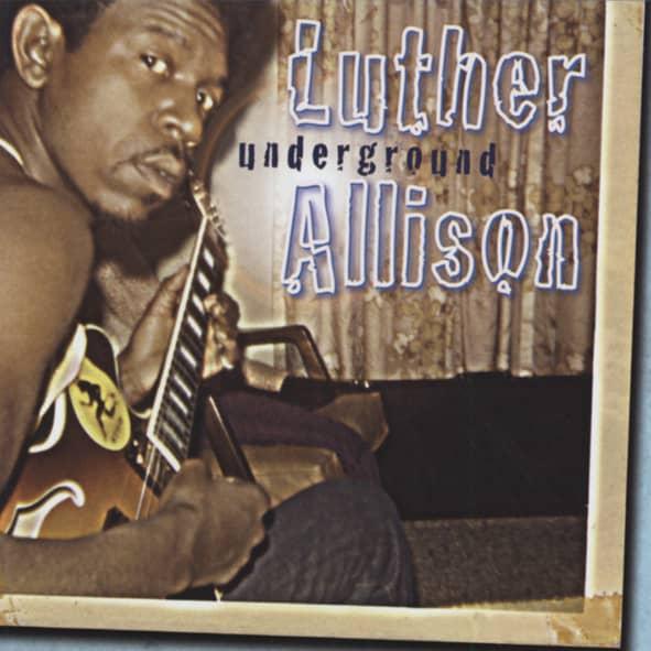 Allison, Luther Underground