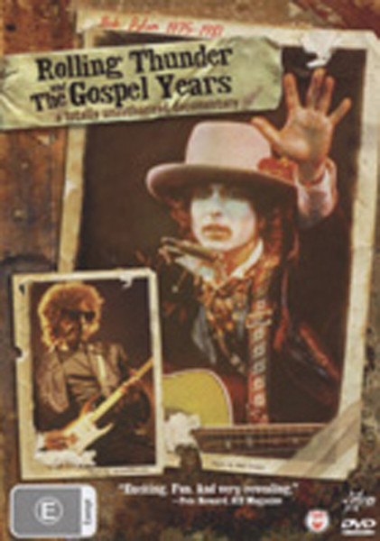 Dylan, Bob 1975-81 Rolling Thunder And Gospel Years (0)