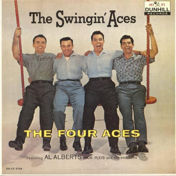 The Swingin' Aces