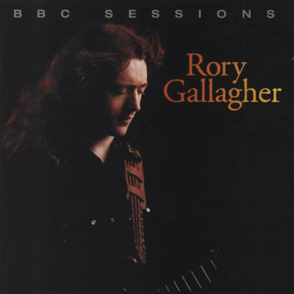 Gallagher, Rory BBC Sessions (2-CD)