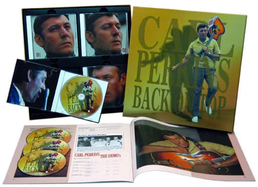 Back On Top (4-CD Deluxe Box Set)