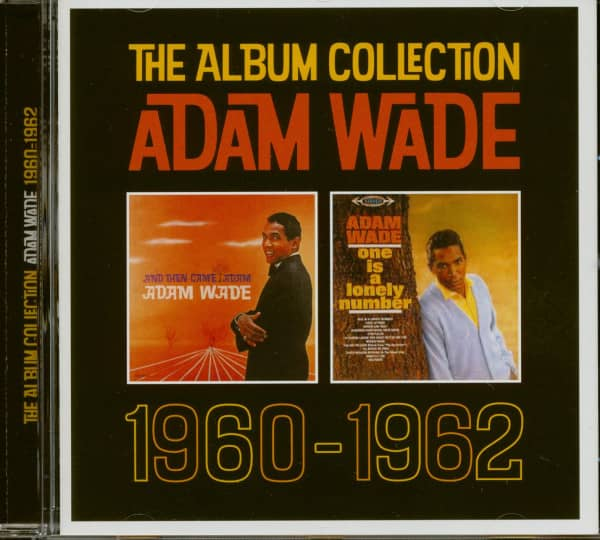 The Album Collection - 1960-1962 (CD)