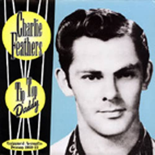 Tip Top Daddy - Acoustic Demos 1958-73 (LP)