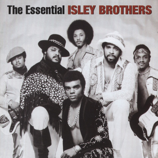 Isley Bros Essential (2-CD)
