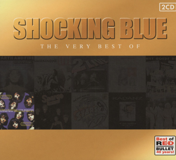 Shocking Blue The Very Best Of (2-CD)
