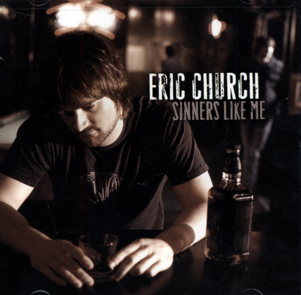 Church, Eric Sinners Like Me