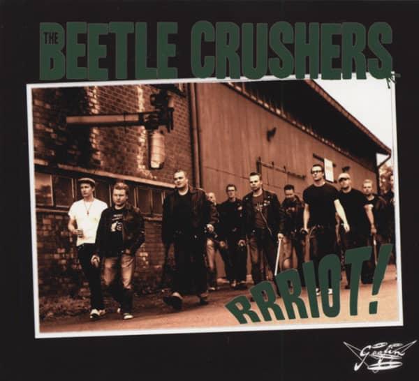 Beetle Crushers Rrriot!