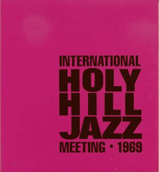 International Holy Hill Jazz Meeting 1969