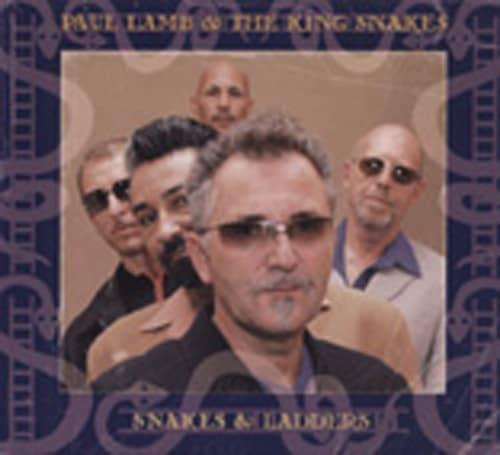 Lamb, Paul Snakes & Ladders
