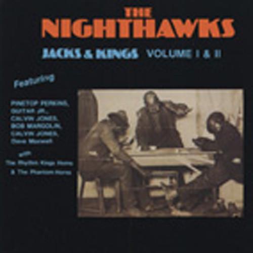 Nighthawks Jacks & Kings Vol. 1 & 2