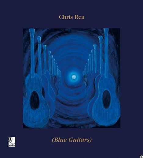 Blue Guitars (11-CD&1-DVD Earbook)