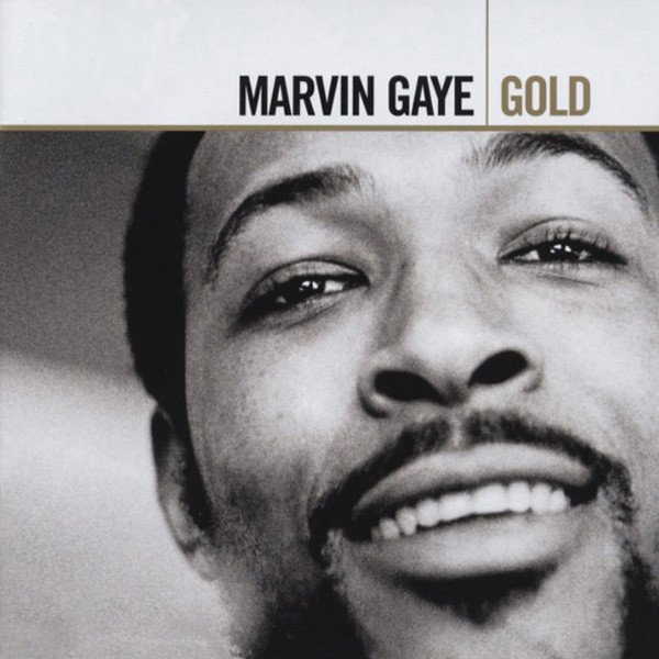Gaye, Marvin Gold - Definitive Collection (2-CD)