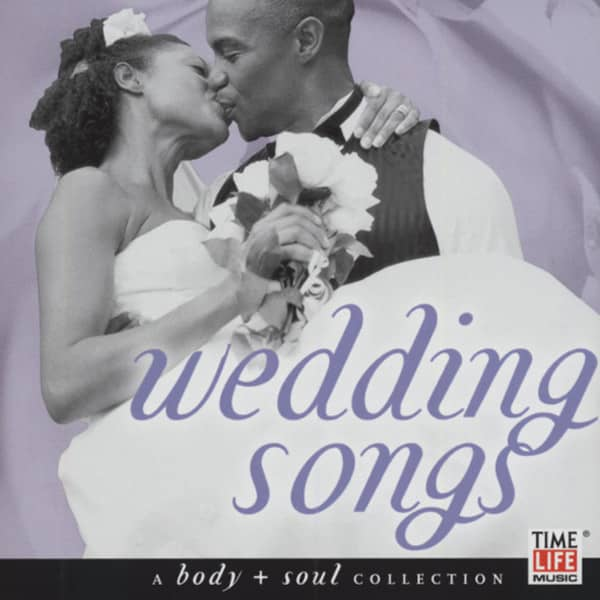 Va Wedding Songs - Body & Soul Collection
