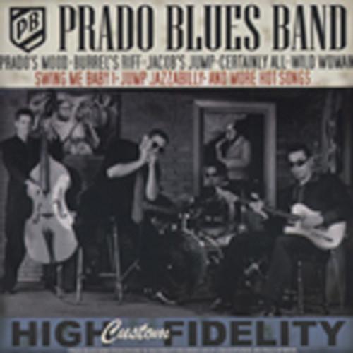 Prado Blues Band Prado Blues Band