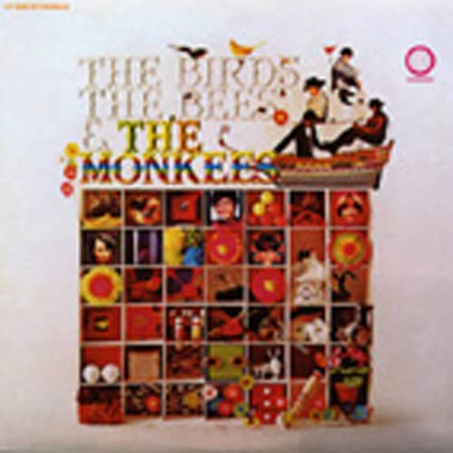 The Birds, The Bees & The Monkees