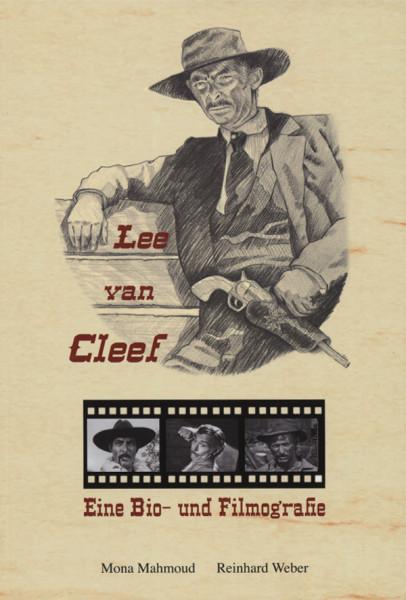 Van Cleef, Lee Bio und Filmografie
