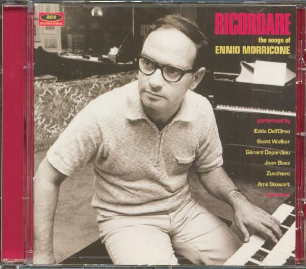 Ricordare - The Songs Of Ennio Morricone (CD)
