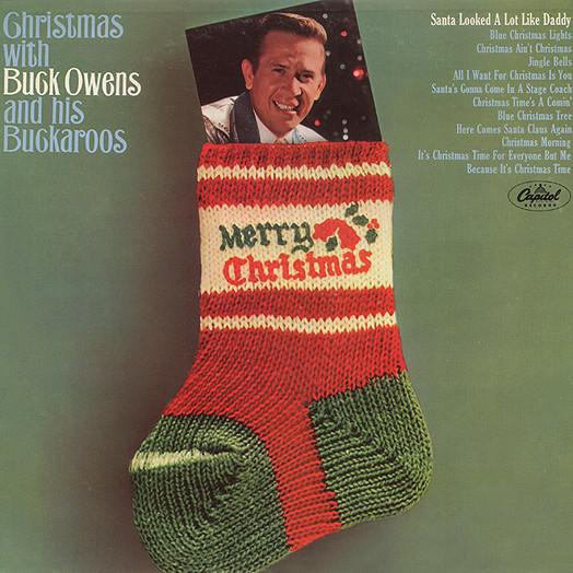 Christmas With Buck Owens And His Buckaroos