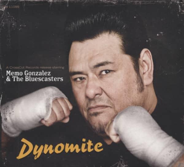 Gonzalez, Memo & Bluescasters Dynomite
