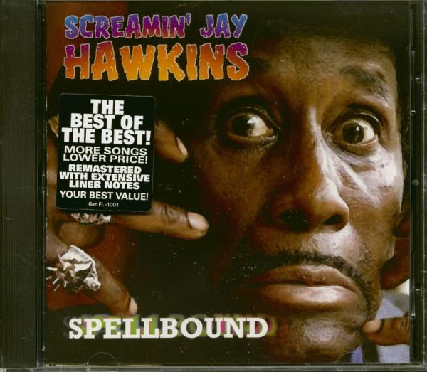 Spellbound (CD)