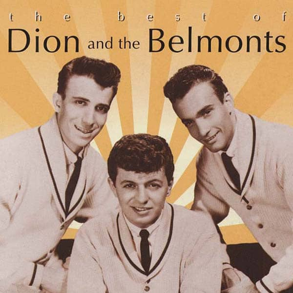 Dion & The Belmonts Best