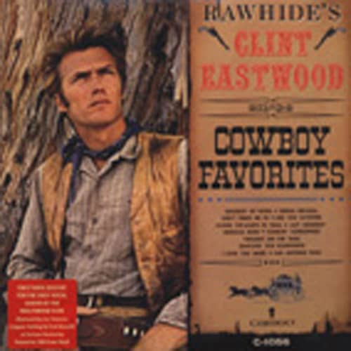 Sings Cowboy Favorites...plus 180g Vinyl Rmst